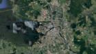 Расположение объекта на карте