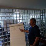 Молодые специалисты «ГЕОИЗОЛ Проект» осваивают сметное дело