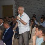 Группа компаний «ГЕОИЗОЛ» поделилась опытом строительства подземных сооружений